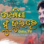Aa Dekhija Jaluchi Mun Juire Human Sagar Odia MP3 Song Download