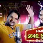 Figure Tara Gudul Guma Odia New Romantic Dance Song Download