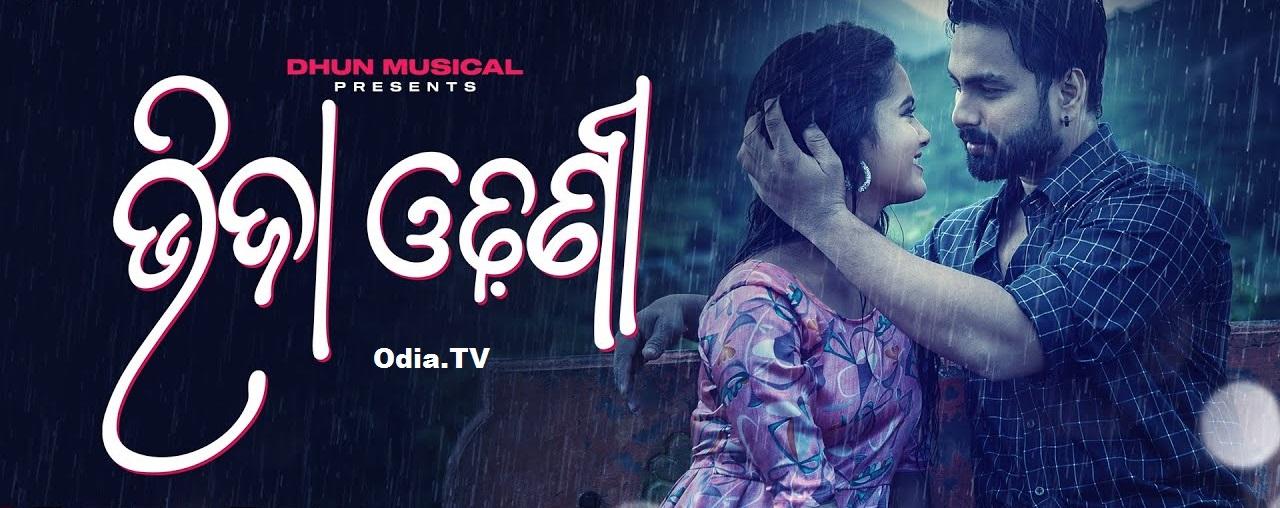 Bhija Odhani Odia Album Romantic Song Mp3 Download